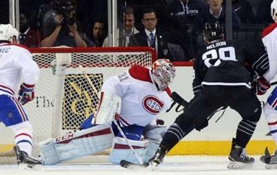 NHL: Успехи Коламбуса и Эдмонтона, поражения Чикаго и Айлендерс