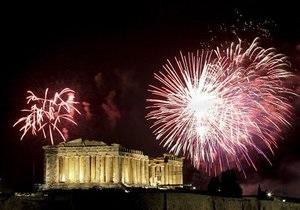 Греция смогла одобрить крайне необходимый для выхода из глубокой рецессии закон