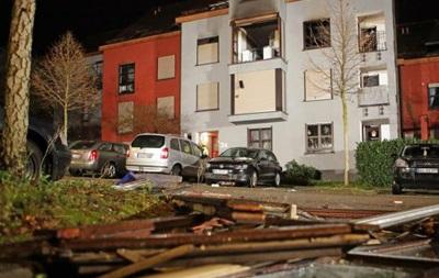 Взрыв в жилом доме в Германии: погибли четыре человека