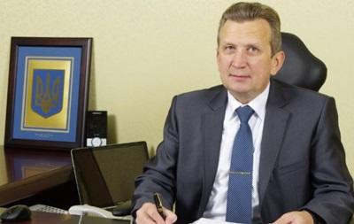 Полтавская Ворскла получила нового президента