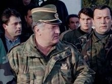 СМИ: Младич ведет переговоры о выдаче Гаагскому трибуналу