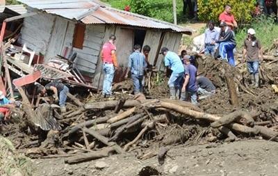 Число жертв оползня в Мьянме увеличилось до 90