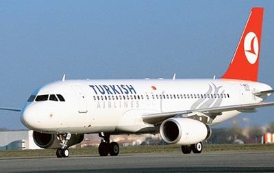 В Канаде экстренно сел самолет из-за угрозы взрыва