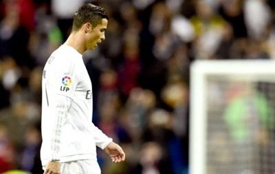 Криштиану Роналду поставил ультиматум Реалу