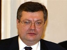 Ющенко подписал указ о назначении посла Украины в России