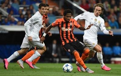 Леоненко: Шахтеру в матче с Реалом нужно использовать свои моменты
