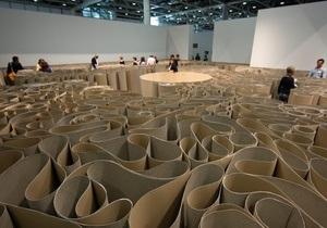 В Швейцарии показали искусство без границ