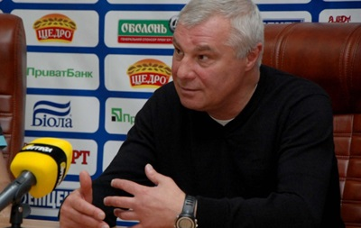 Демьяненко: Динамо важно выдержать натиск в первые 15-20 минут
