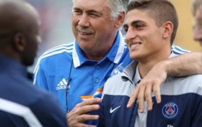 Анчелотти назвал лучшего итальянского футболиста современности