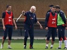 Евро-2008: Польша потеряла ключевого исполнителя