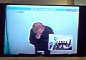 По факту передачи мобильного телефона в СИЗО Завадскому возбуждено уголовное дело