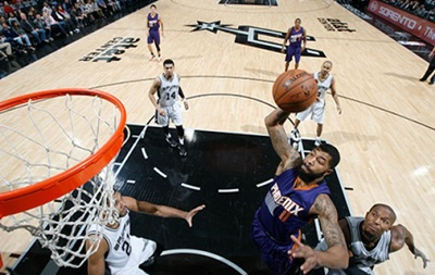 NBA: Успех Шарлотт, Миннесоты и Оклахомы, неудачи Финикса и Детройта
