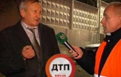 МАУП отстранила ректора после скандального ДТП