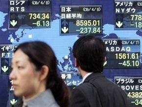Объем промзаказов в Японии в феврале 2009 года снизился на 7,1%