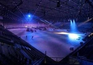 В Осло прошел первый полуфинал Евровидения-2010