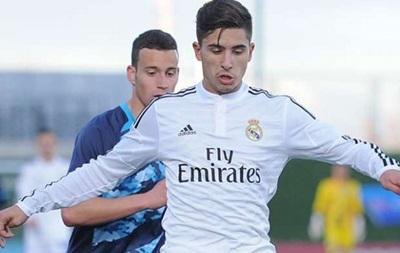 Фанаты Реала напали на игрока резервной команды