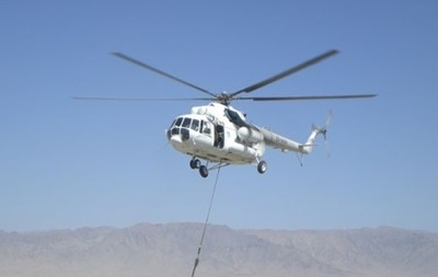 Афганистан: Талибы сбили молдавский вертолет