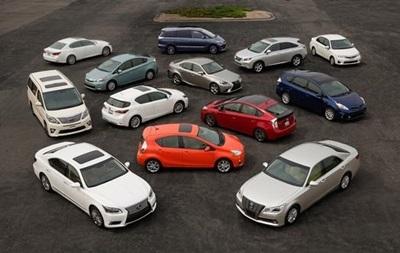 Toyota отзывает 1,6 миллиона авто из-за травмы пассажира