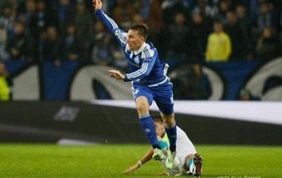 Сидорчук: Нам открылась дорога в плей-офф Лиги чемпионов