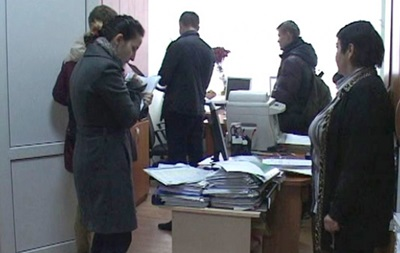 В Ильичевском порту выявили хищения на миллионы