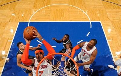 NBA: Успех Детройта, Бостона и Торонто