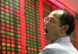 Фондовые рынки Азии выросли после падения