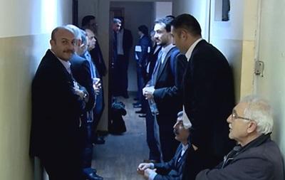 УРосії затримали 39 бізнесменів зТуреччини