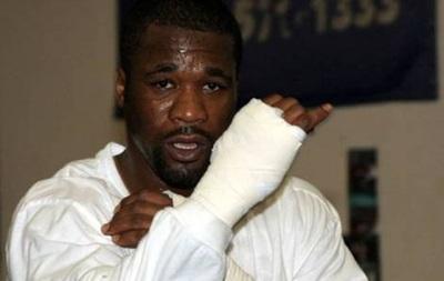 В США застрелили экс-чемпиона мира по боксу