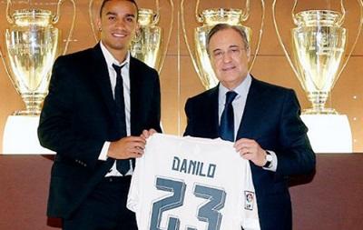 ФИФА может запретить Реалу регистрировать игроков в течение двух трансферных окон