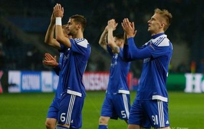 Драгович: Двери в плей-офф раунд Лиги чемпионов для нас широко открыты