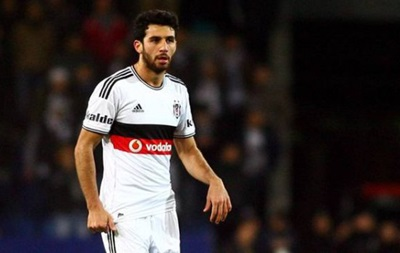 Шахтер может подписать турецкого защитника