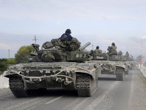 Посол США в РФ: Вашингтон не поставляет оружие Грузии