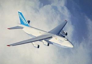 Парламент предоставил налоговые льготы украинским авиастроителям