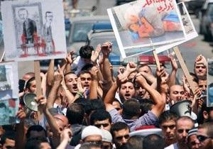 В Сирии за сутки в столкновениях погибли 30 человек