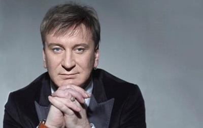 Концерты Пенкина в Украине отменены