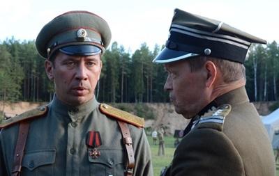 В Украине запретили украинско-белорусский сериал