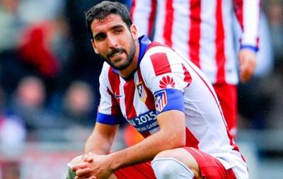 Игрок Атлетика Бильбао попал в аварию, но избежал травм