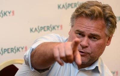 Касперский призвал к интернет-борьбе с ИГ