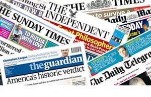 Маргарет Тэтчер умерла - обзор британской прессы