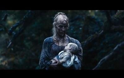 Трейлер фильма «Гордость ипредубеждение изомби»