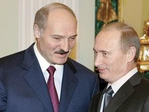 Россия и Беларусь уладили ситуацию с поставками молока