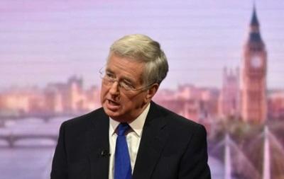 Минобороны Британии: теракты возможны в Лондоне или Глазго