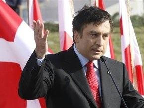 Новая военная авантюра России на Кавказе исключена - Саакашвили