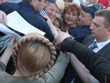 Карасев: Завершилась эпоха электоральных побед Тимошенко