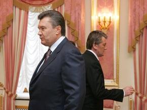 Ющенко рассказал, как Янукович его очень унизил