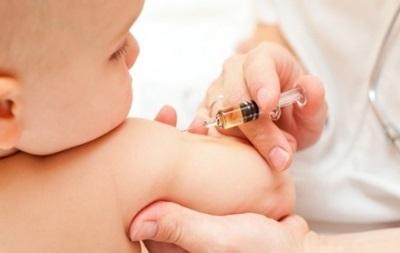 В Белой Церкви после прививки умер ребенок