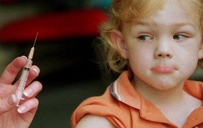 Украину призвали ввести ЧП из-за полиомиелита