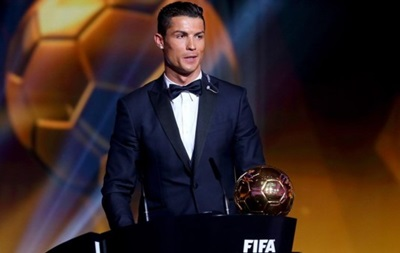 Золотой мяч-2015: ФИФА объявила финальную тройку претендентов