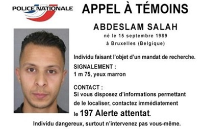 Террорист Абдеслам может быть уже в Сирии – СМИ
