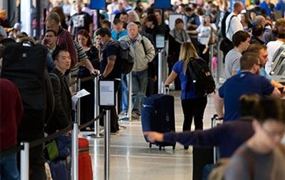 Америка ужесточает условия безвизового въезд